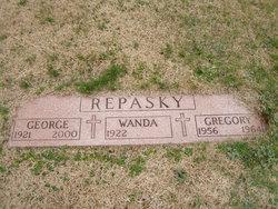 George Paul Repasky