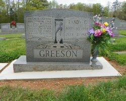 Randy Clyde Greeson