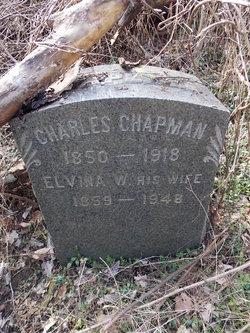 Charles Chapman