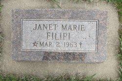 Janet Marie Filipi