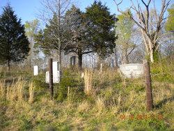 Peterman Bend Cemetery