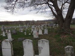 Lost Creek Presbyterian Cemetery