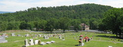 Central Advent Christian Church Cemetery