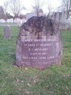 Leander Townsend Howes