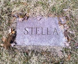 Stella <i>Feinstein</i> August