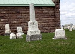 Arthur P. Bigler