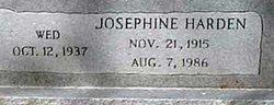 Dorothy Josephine <i>Harden</i> Royal