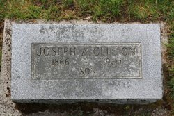Joseph Albert Clifton