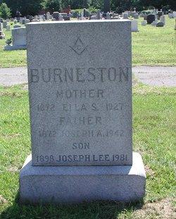 Joseph Lee Burneston