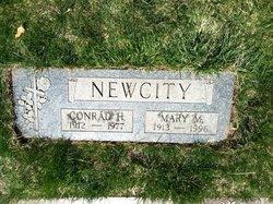 Conrad Henry Newcity