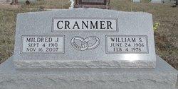 William S Cranmer