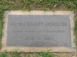 Alvira Charity <i>Gibson</i> Greholver