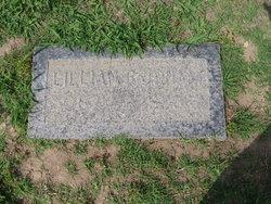 Lillian Brigham