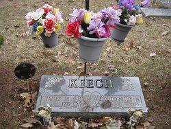 Dorothy M Keech