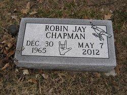 Robin Jay Chapman