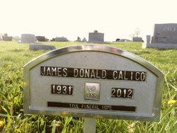 James Donald Calico