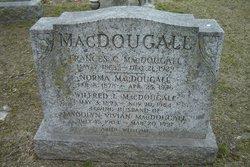 Norma MacDougall