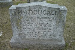Madolyn Vivian MacDougall