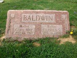 Charles S. Baldwin