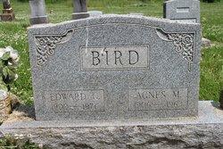 Agnes M. <i>Sheets</i> Bird