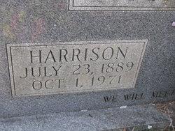 Benjamin Harrison Damron