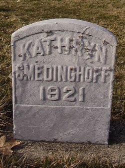 Kathryn Smedinghoff