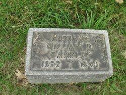 William D Gandley