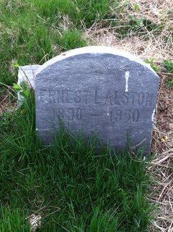 Ernest L. Alston