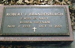 Robert Brandenburgh