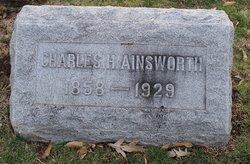 Charles Henry Ainsworth
