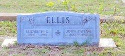 John Taylor Ellis
