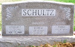 Mary K. Schultz
