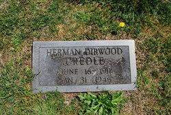 Herman Dirwood Credle