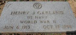 Henry J. Garland