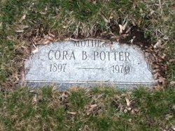 Cora B. Potter