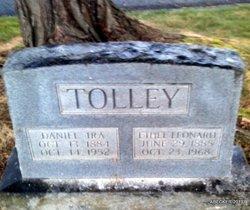 Ethel Leonard <i>Tolley</i> Tolley