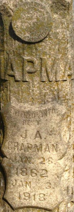 J. A. Chapman