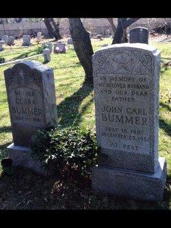 John Carl Bummer