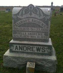 Della <i>Newton</i> Andrews
