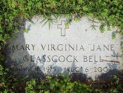 Jane <i>Glasscock</i> Bell