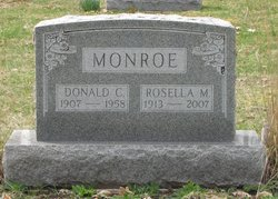 Rosella M. Monroe