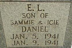 E. L. Daniel