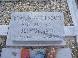 Emmon Anderson