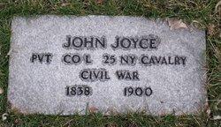 John Joyce