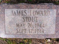 James Edward Stout
