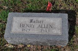 Henry Allen