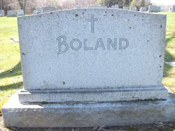 Dr Stanley W Boland