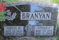 Vivian Myrtle <i>Clark</i> Branyan