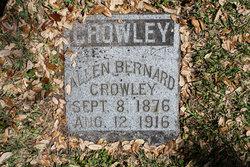 Allen Bernard Crowley