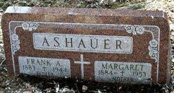 Margaret Ashauer